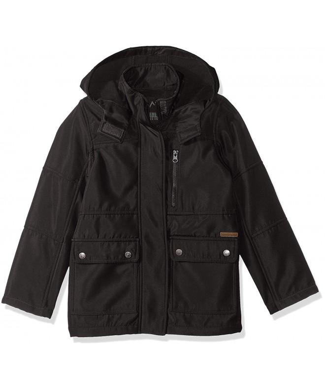 iXtreme Boys Lightweight Softshell Jacket