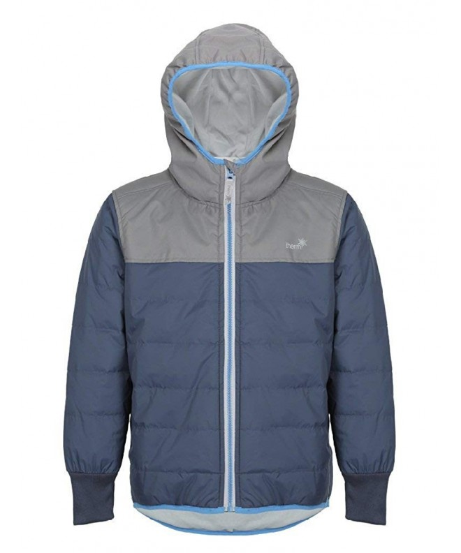 Therm Hydracloud Puffer Waterproof Lightweight