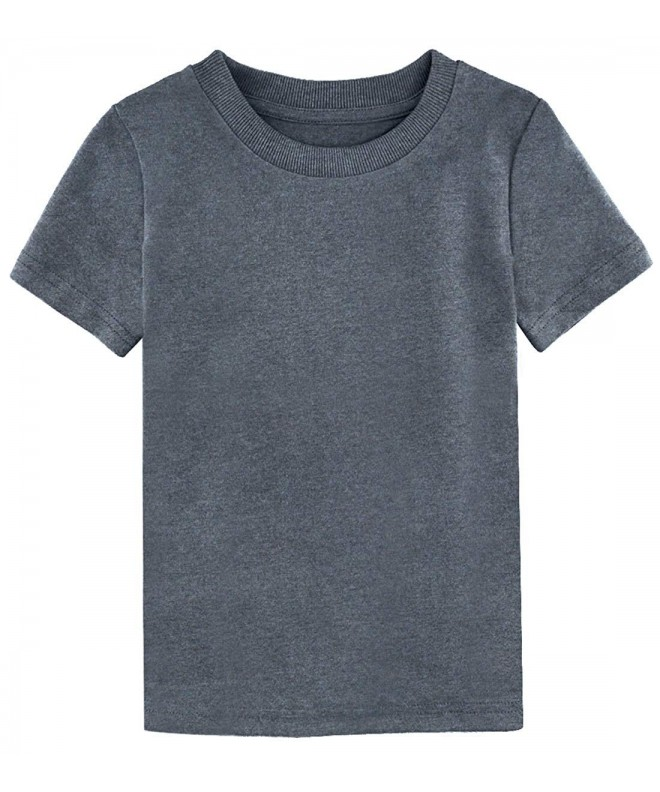 DESIGN Toddler Heavyweight T Shirt Variety