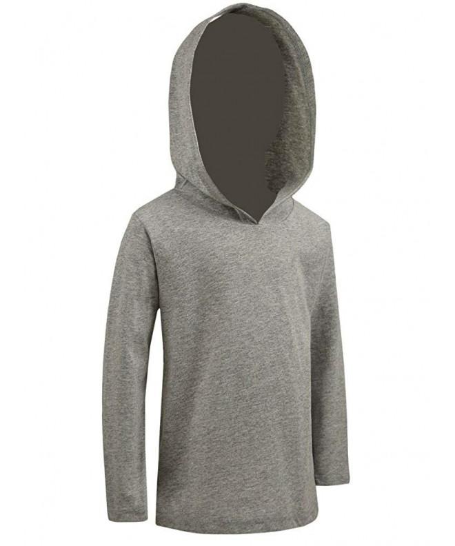 Kavio Toddlers Sleeve Pullover Hoodie
