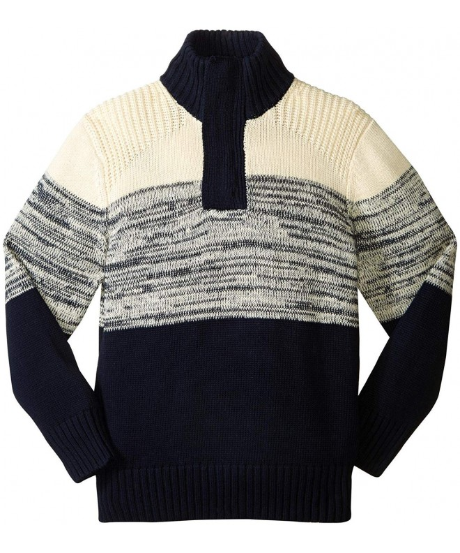 Andy Evan Boys Quarter Sweater Toddler