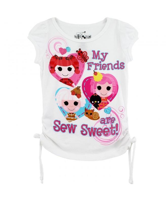 Lalaloopsy Twirls Cherry Sticky T Shirt
