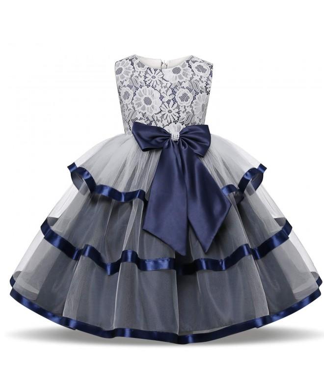TTYAOVO Princess Wedding Christmas Dresses
