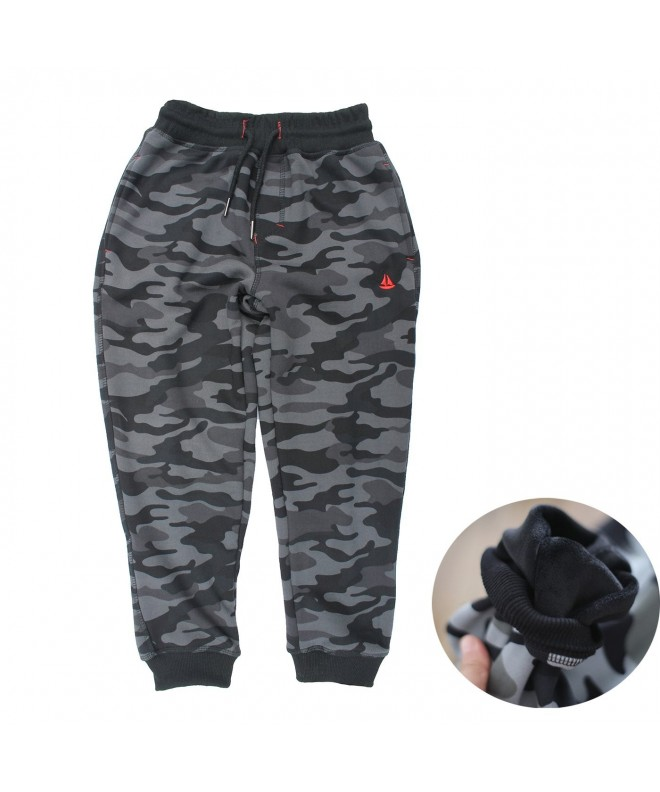 Abalacoco Camouflage Military Stretch Trousers