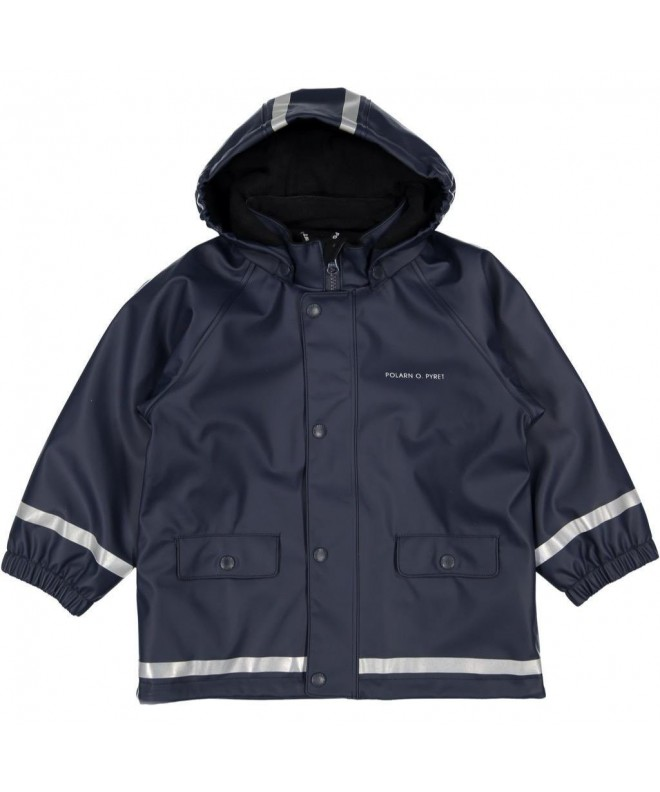 Polarn Pyret Fleece Slicker 2 6YRS