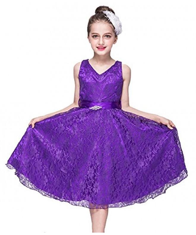 ZuLves Beading Sleeveless Halloween Dresses