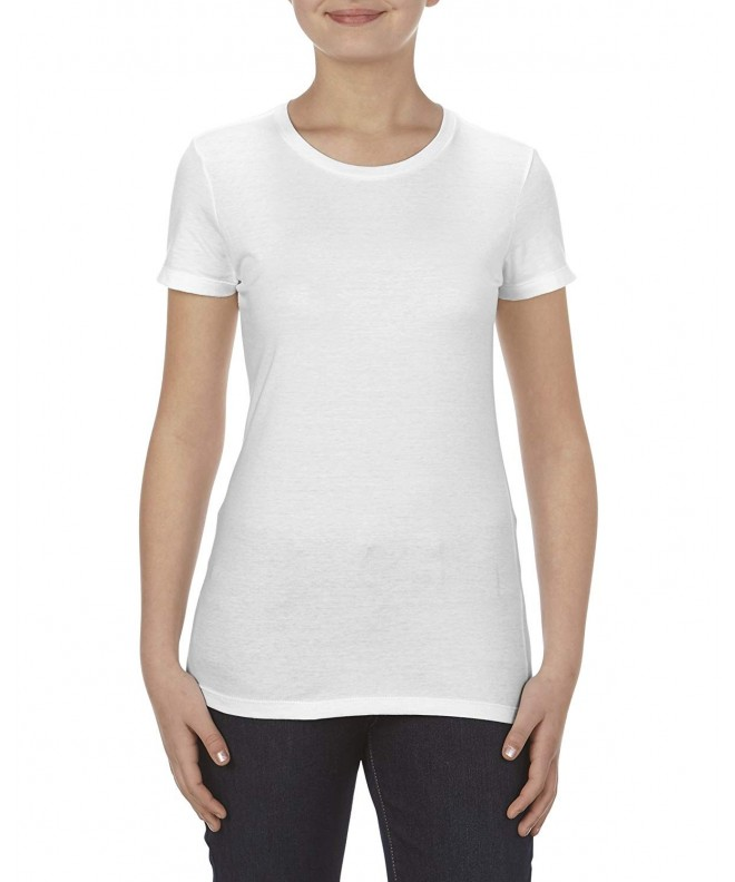 Alstyle Apparel Ultimate Ringspun T Shirt