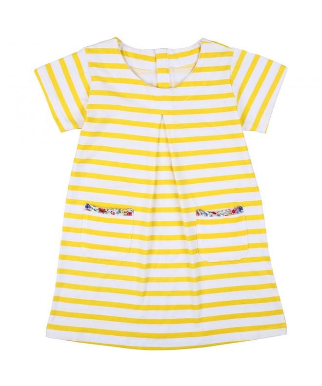 ephex Little Crewneck Stripe Sleeve