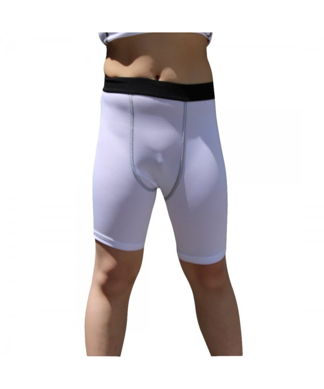 LANBAOSI Football Compression Sports Legging