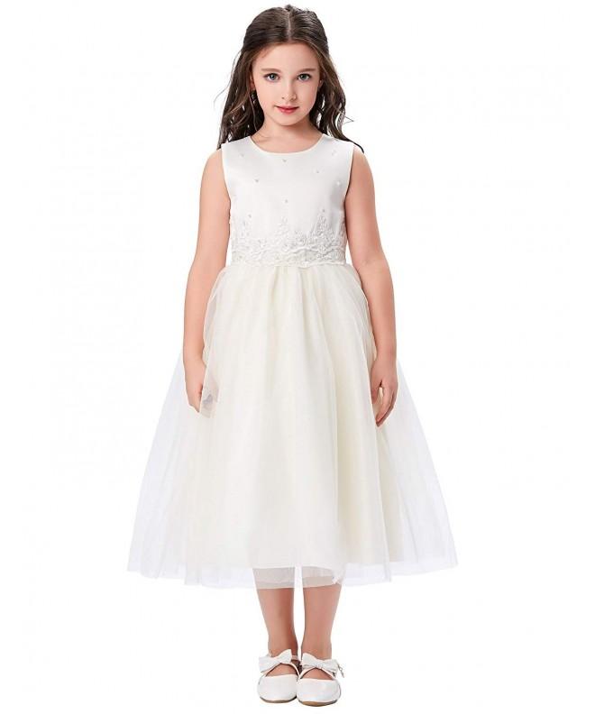 TrendyFashion Sleeveless Bridesmaid Wedding Dresses