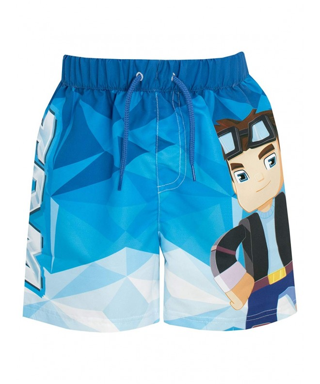 Tube Heroes Boys Swim Shorts