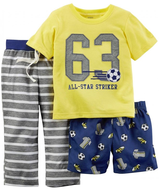 Carters Boys Pc Poly 383g017