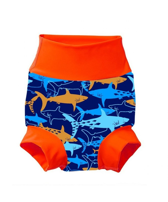 MyTeng Kids Reusable Swimshorts Years