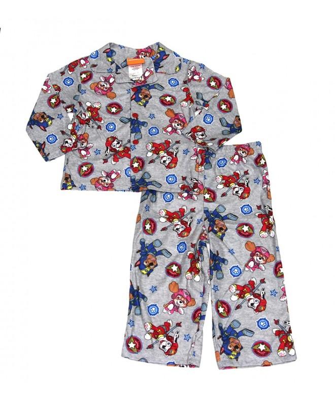 Nickelodeon Toddler Patrol Pajama Sleepwear