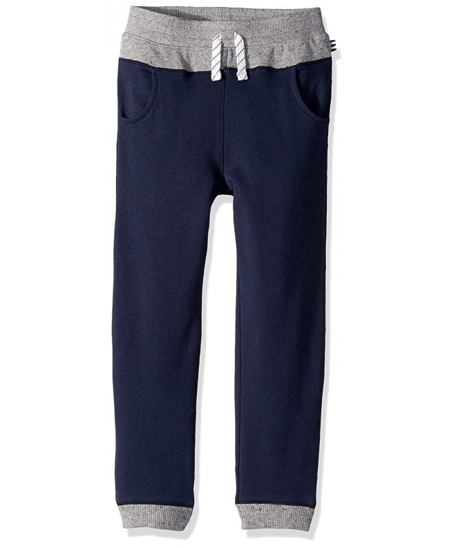Splendid Boys Color Block Jogger