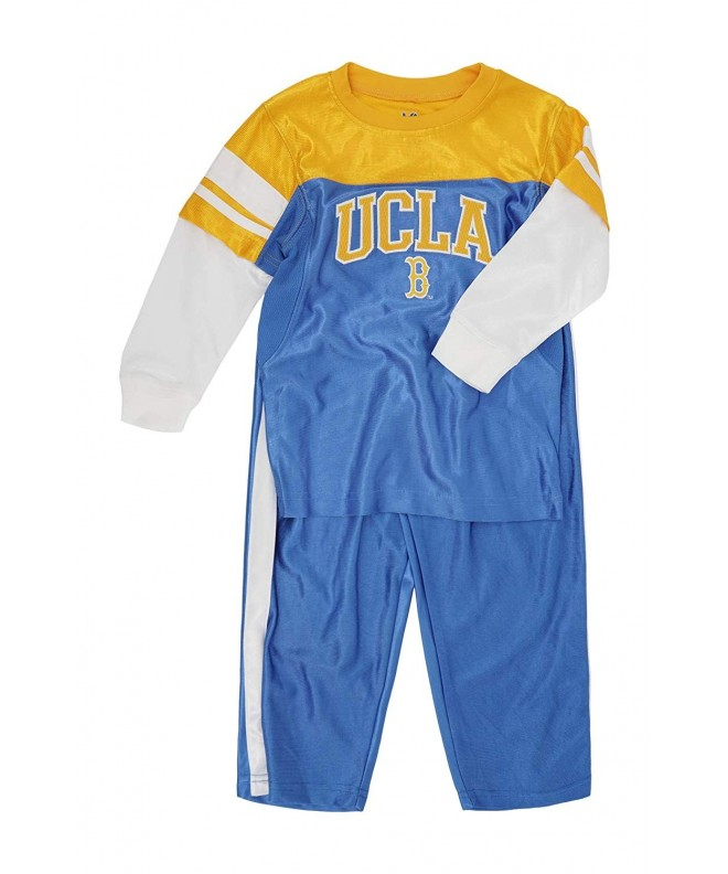 University California Angeles Sleeve Jersey