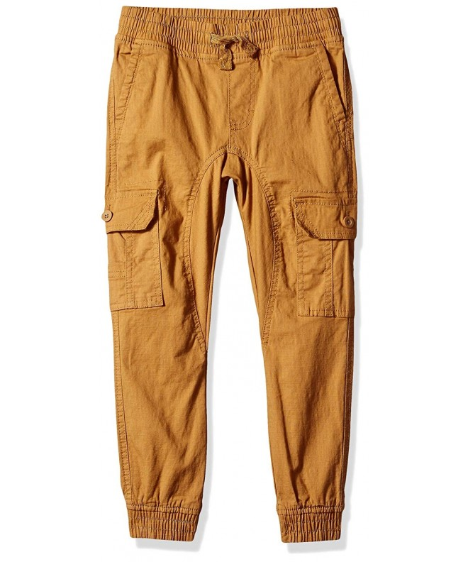 Southpole Boys Little Cargo Joggers