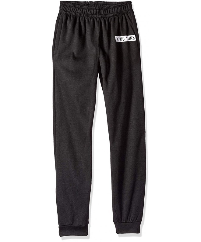 Zoo York Boys Jogger Sweatpant