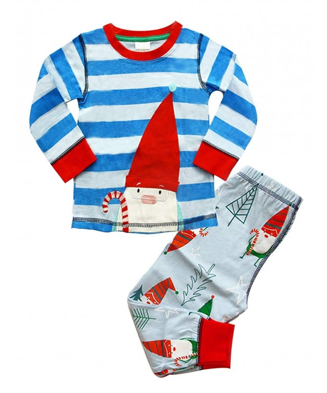 Star Picker Little Cotton Sleepwear