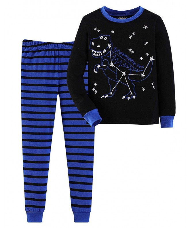 Gorboig Pajamas Sleepwear Leggings Children