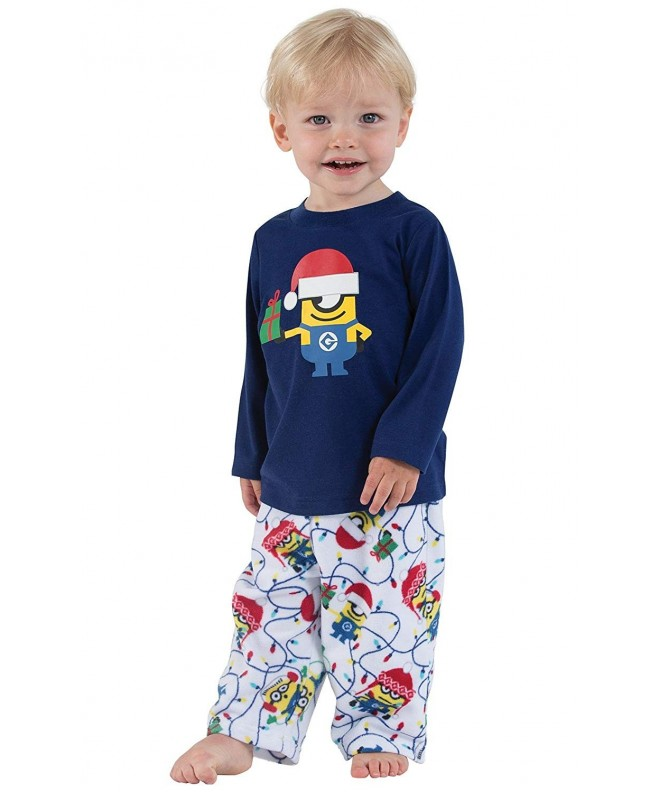 PajamaGram Officially Licensed Holiday Toddler