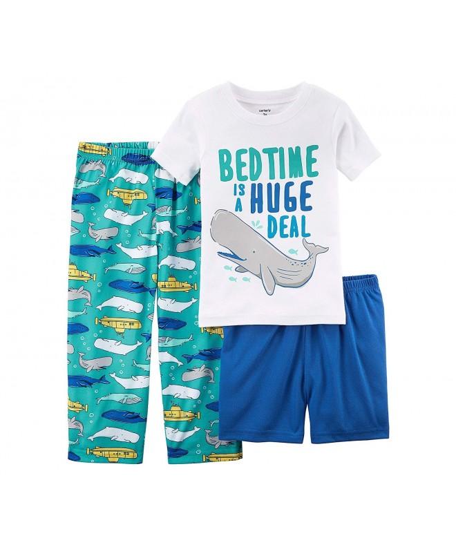 Carters 12M 12 Piece Multi Pajama
