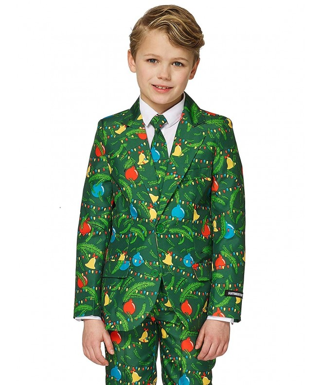 Suitmeister Fun Suits Different Prints