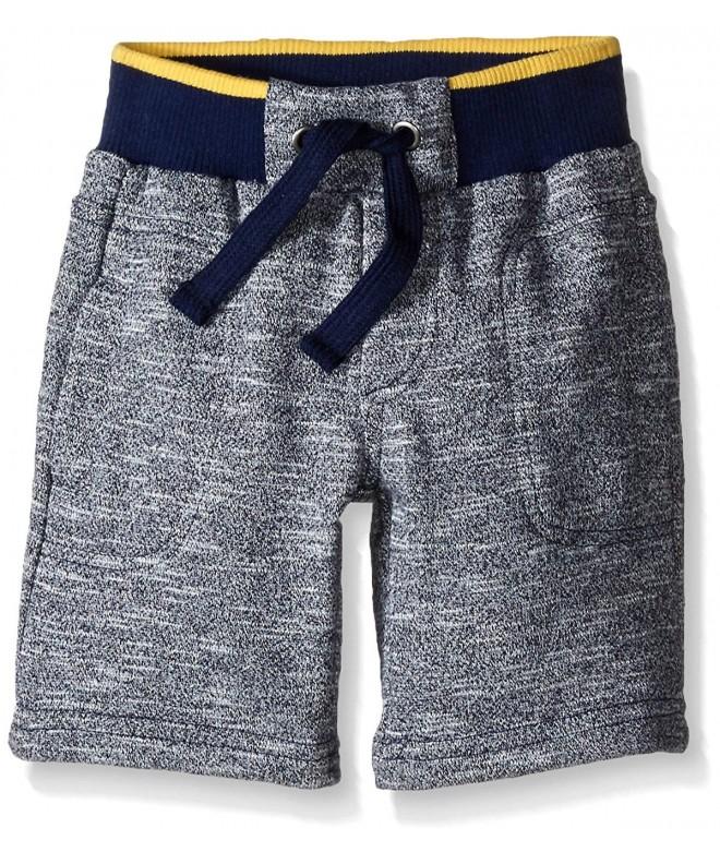 Petit Lem Little French Shorts