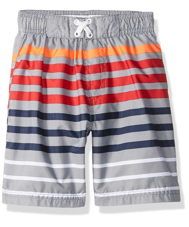 iXtreme Toddler Boys Printed Trunks