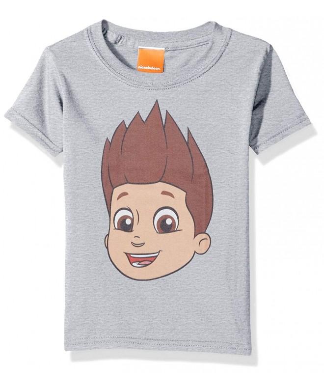 Nickelodeon Toddler Patrol Ryder Heather
