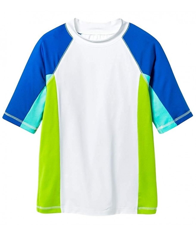 Boys Rash Guard Shirt Jack