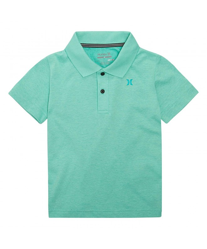 Hurley Boys Dry Polo Shirt