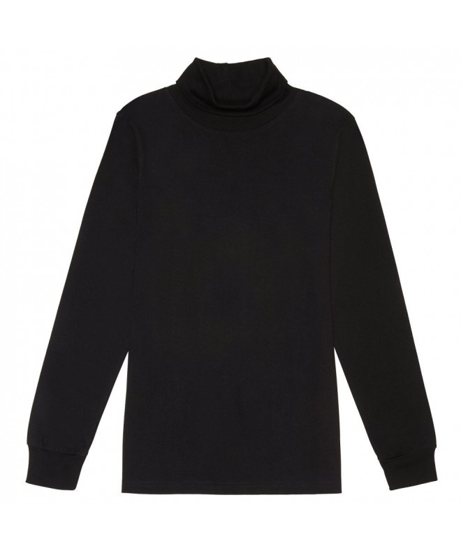 French Toast LA3512 Boys Turtleneck