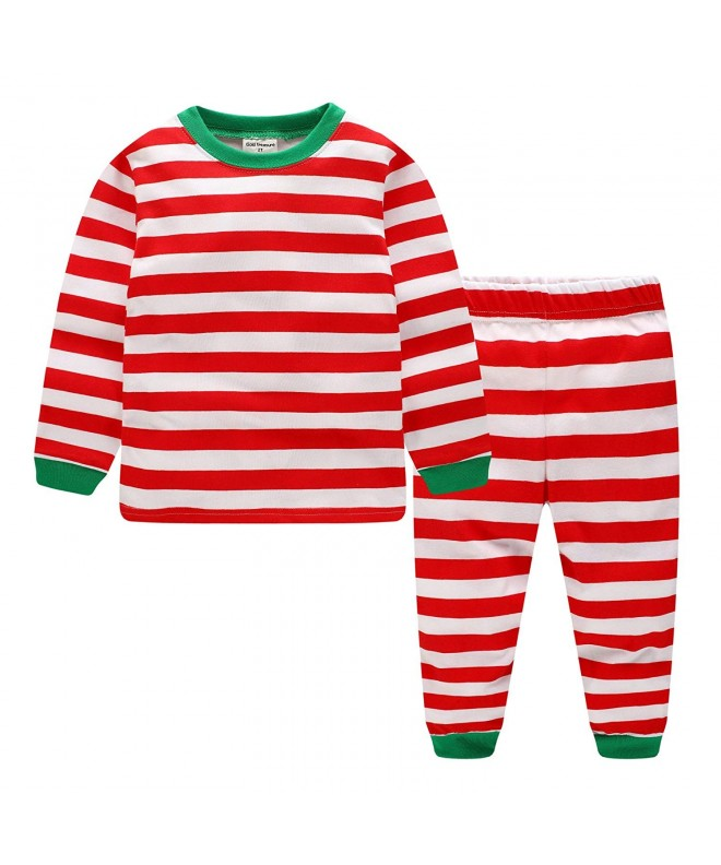 Gold treasure Sleepwear Christmas 1 11years