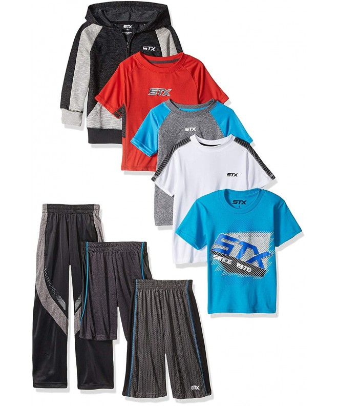 STX Boys Multi Pack Athletic