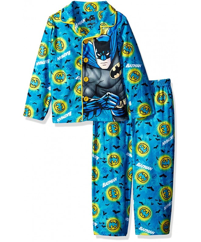 DC Comics Batman Sleepwear Pajama