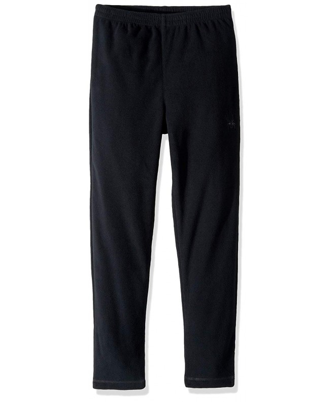 Spyder Boys Speed Fleece Pant
