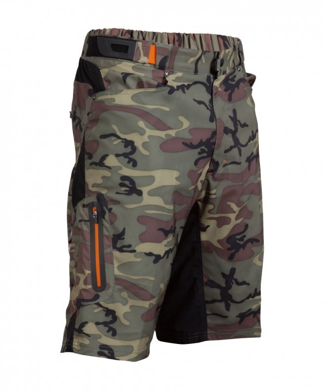 ZOIC Boys Ether Cycling Pants