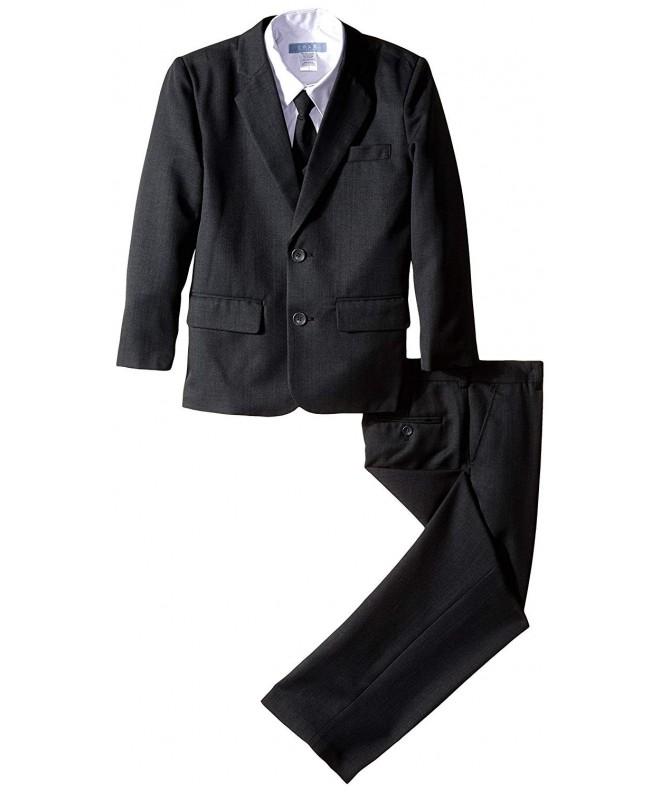 COLE Boys Suit Shirt 5 Piece