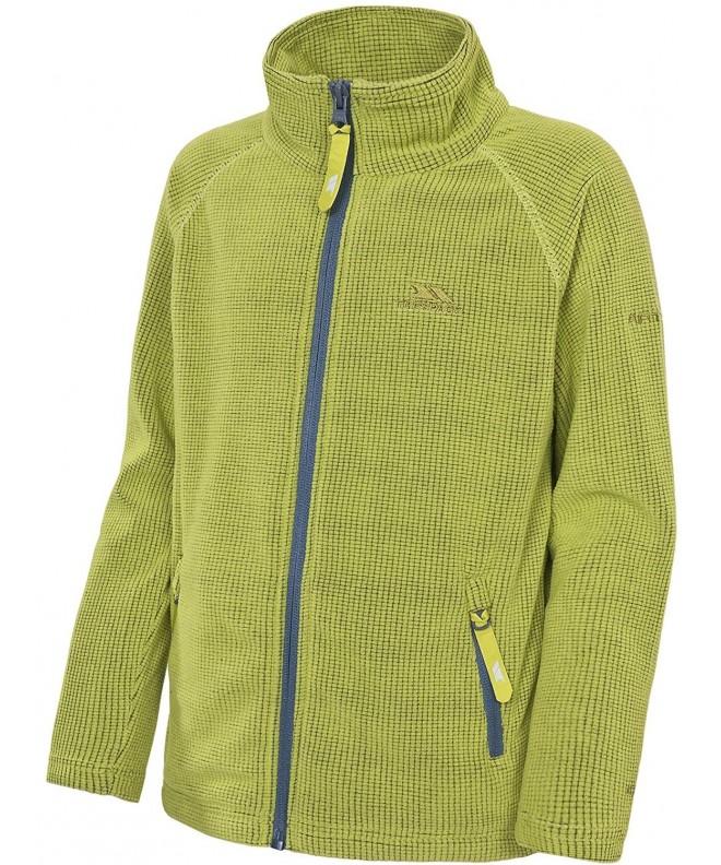 Trespass Jonah AT200 Fleece Jacket