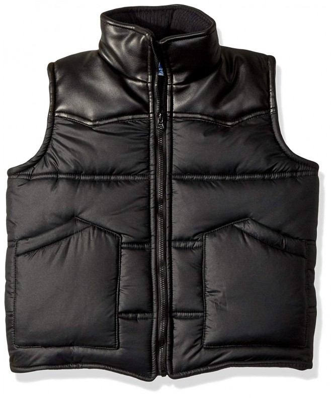 Kapital Little Quilted Puffer Toddler