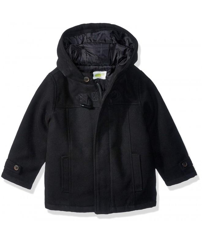 Crazy 8 Boys Hooded Coat