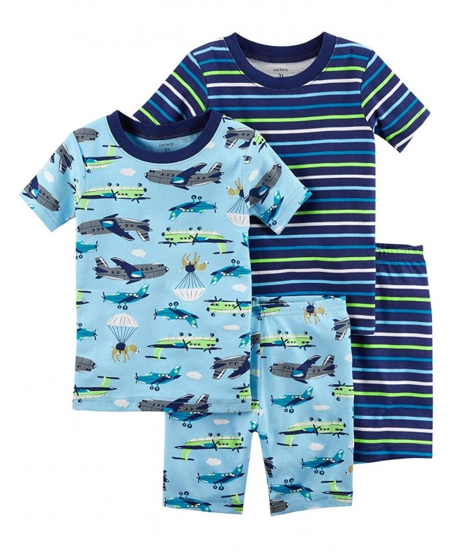 Carters Boys Pc Cotton 341g285