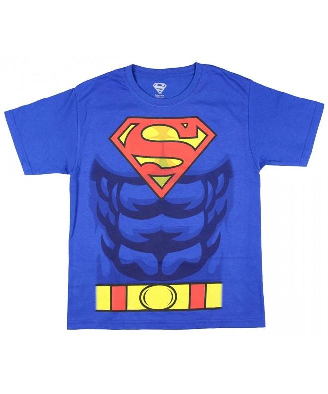DC Comics Superman Little T Shirt