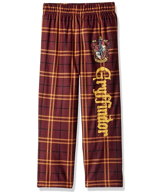 Intimo Boys Griffyindor Pajama Sleep