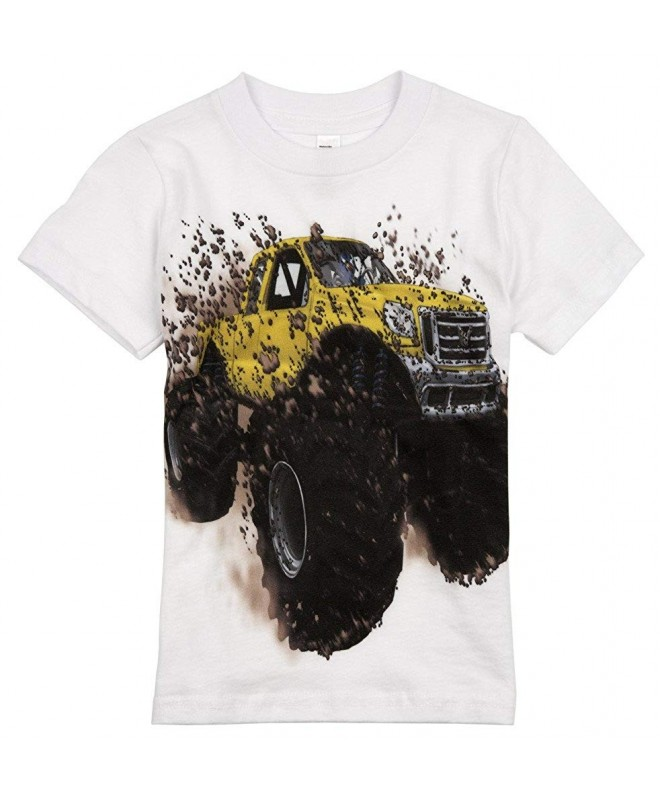 Shirts That Go Monster T Shirt
