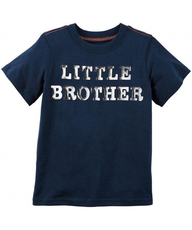 Carters Boys Knit Tee 243g476