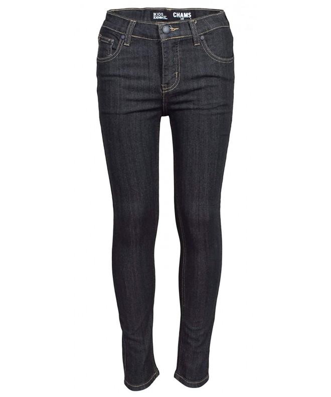 CDB Boys Stretchy Skinny Jeans