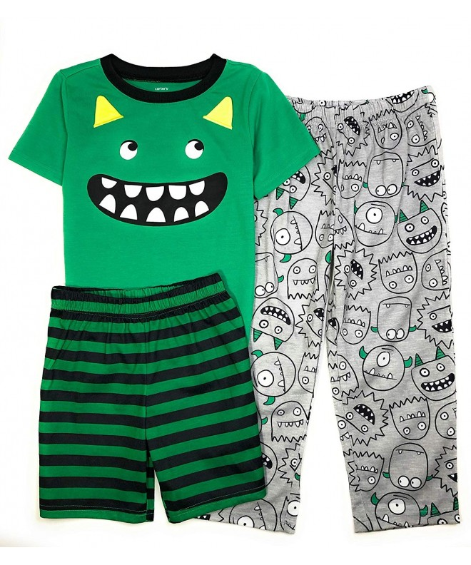 Carters Boys Pc Poly 363g035