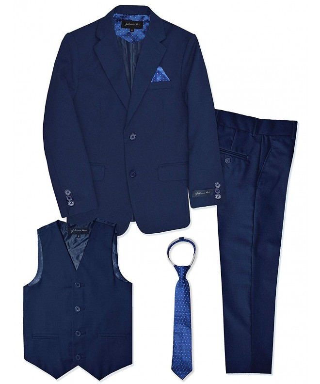 Johnnie Lene Boys Formal Dresswear